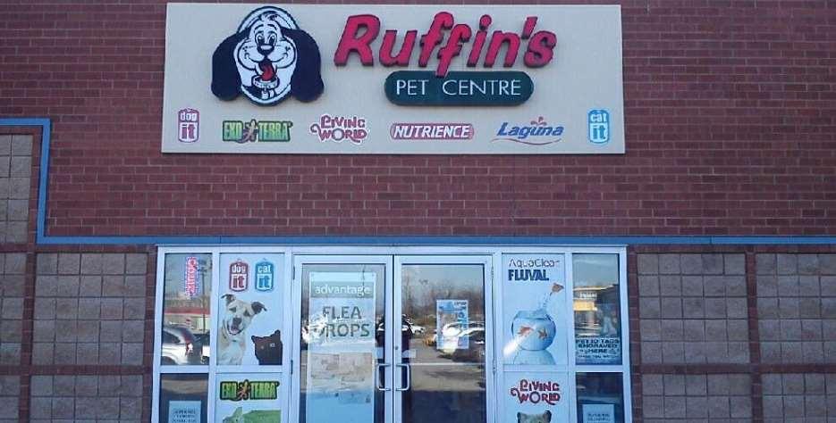 Ruffin's Pet Center