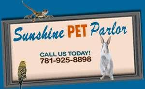 Sunshine Pet Parlor