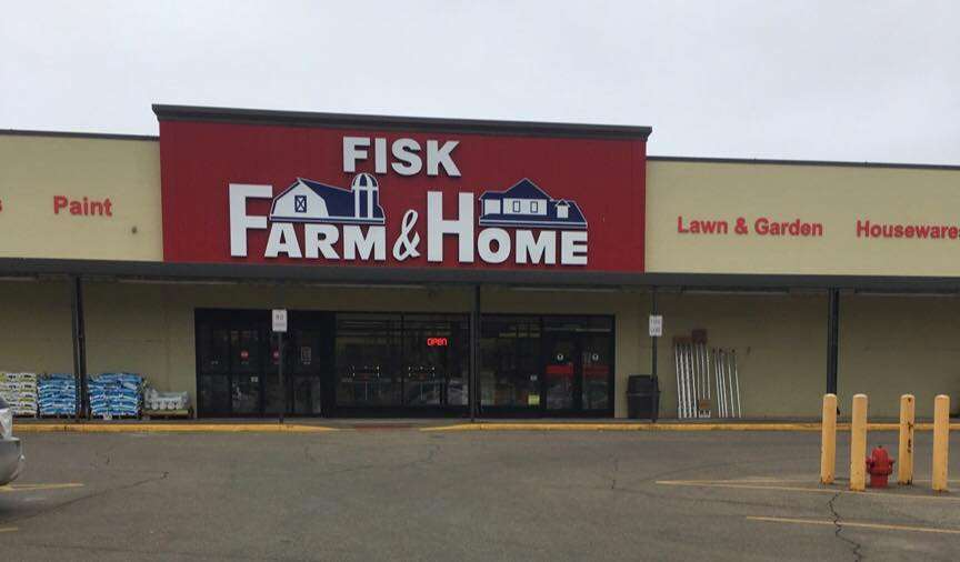 Fisk's Farm & Home Supply