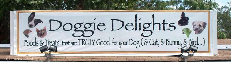 Doggie Delights