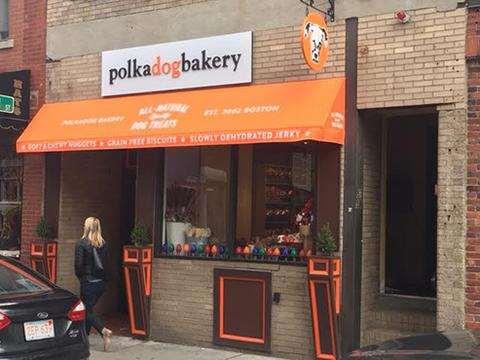 Polkadog Bakery