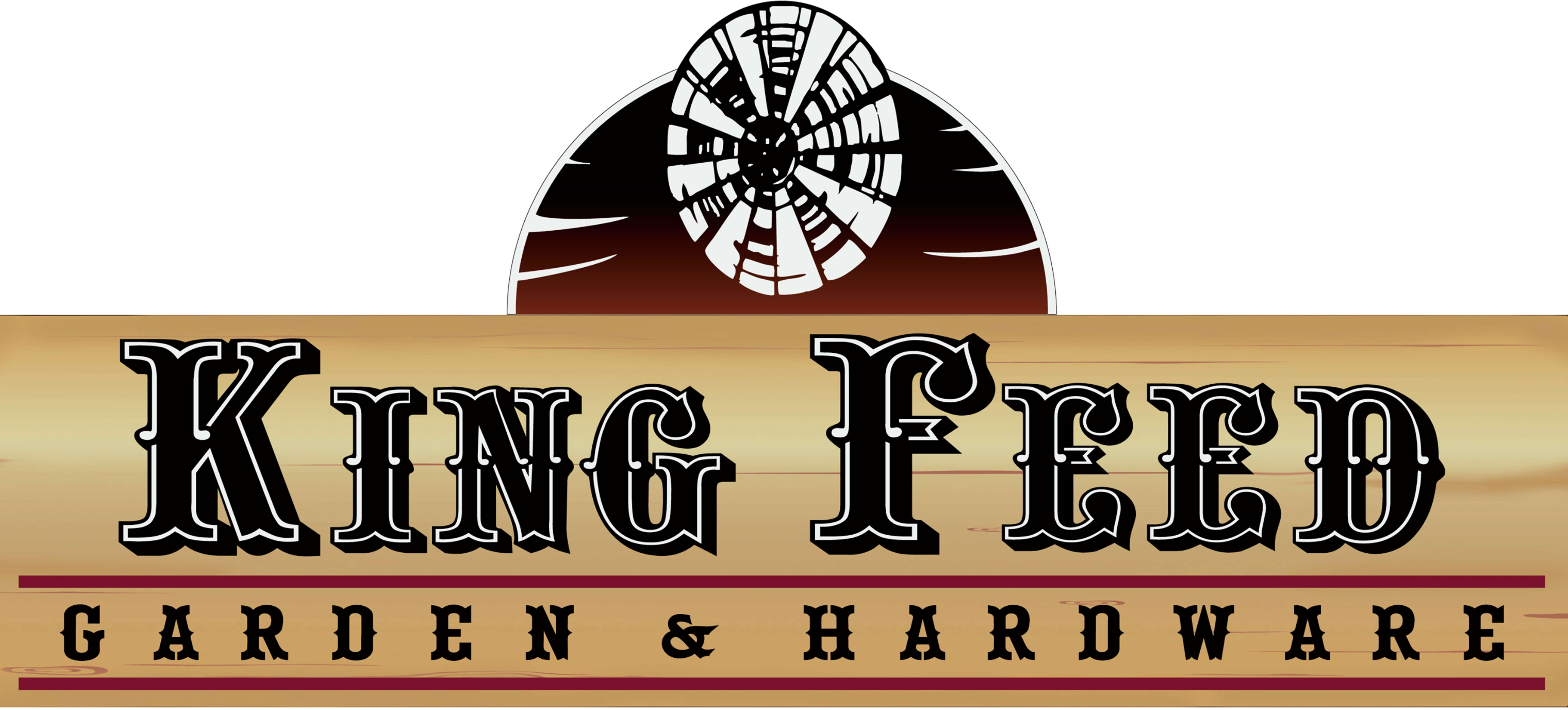 King Feed & Hardware