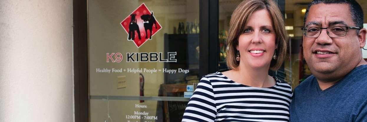 K9 Kibble