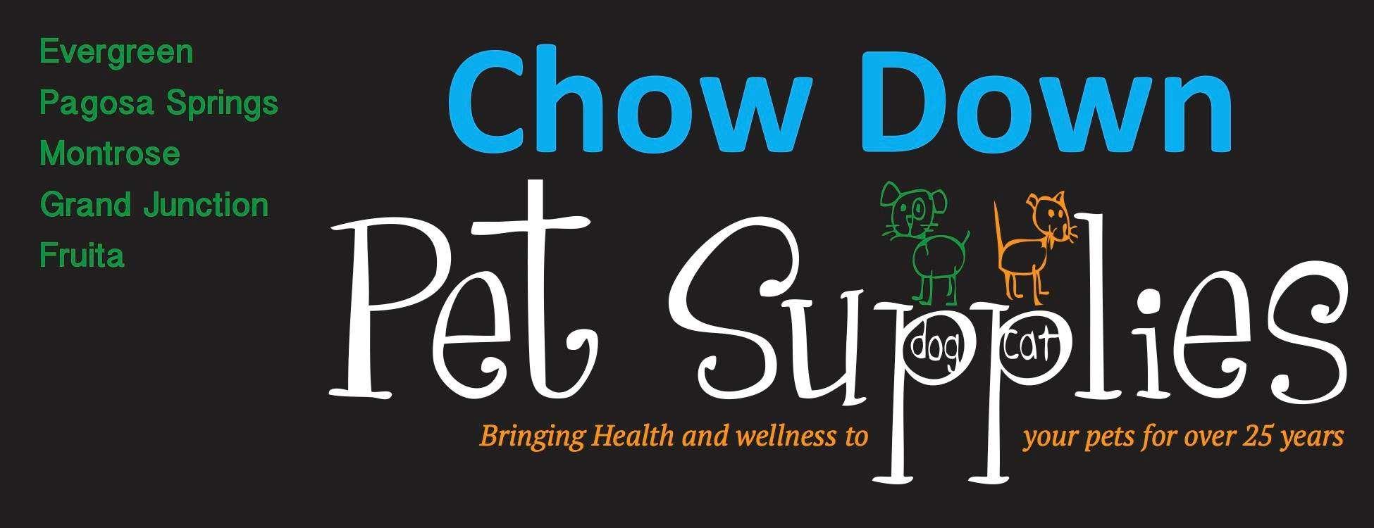 Chow Down