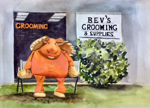 Bev's Grooming and Pet Supplies