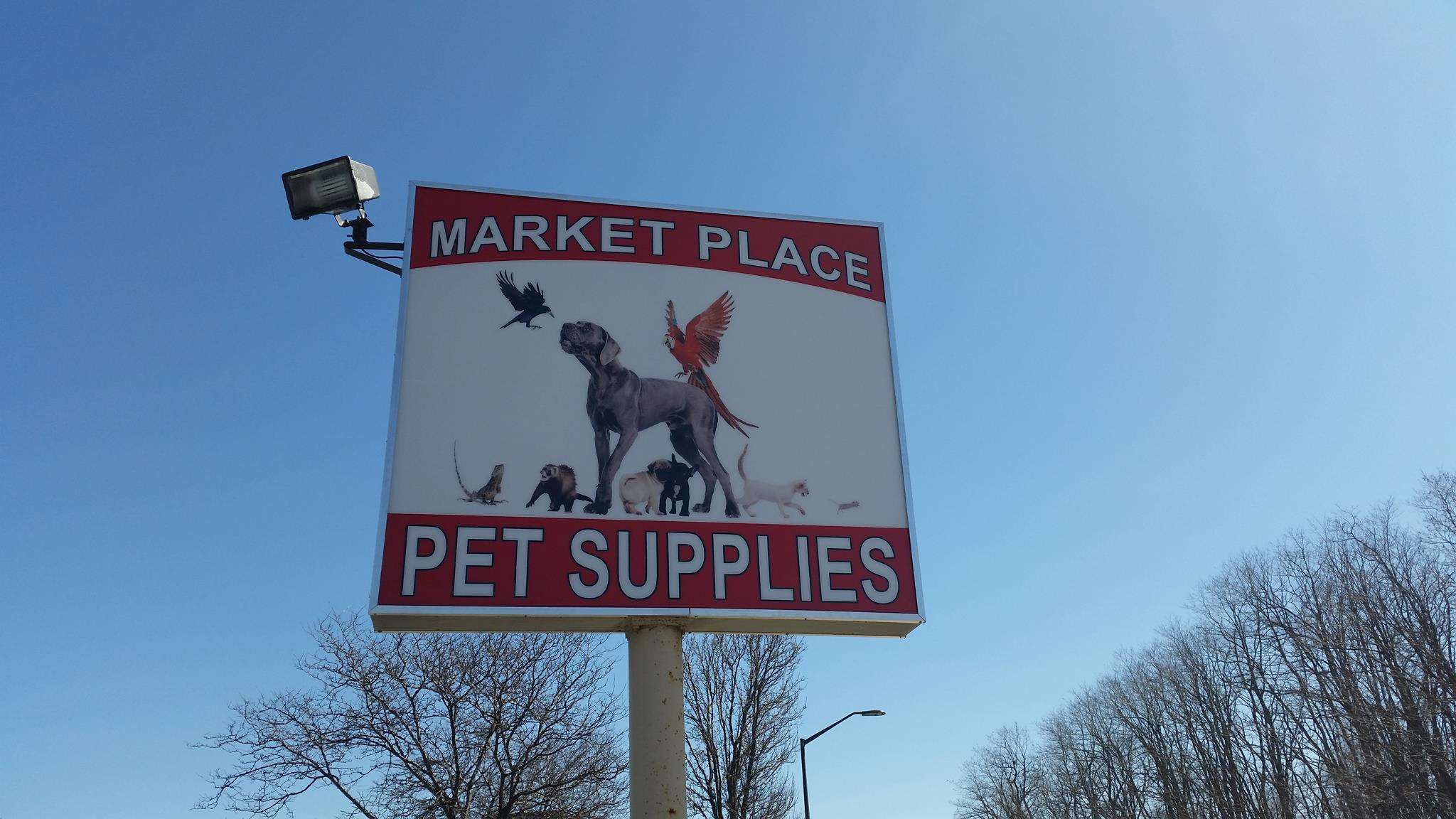 Market Place Pet Supplies