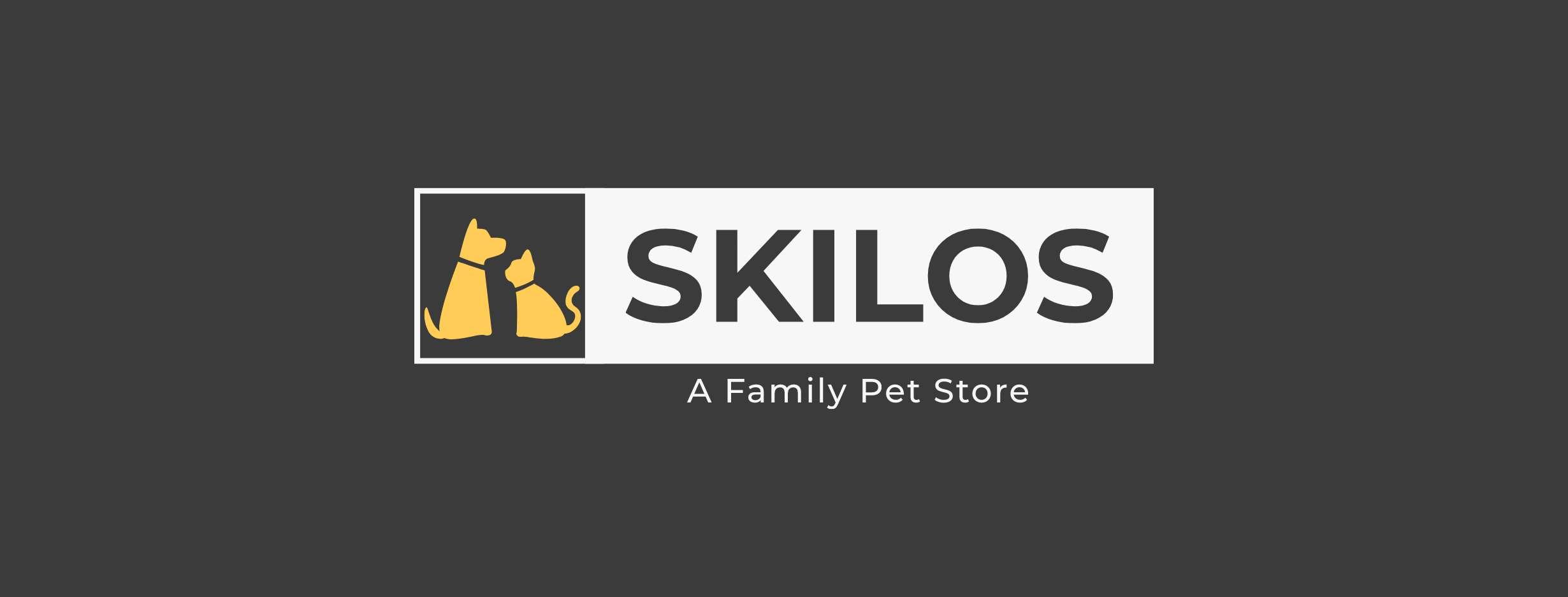 Skilos - A Family Pet Store