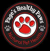 Page's Healthy Paws