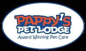 Pappy's Pet Lodge
