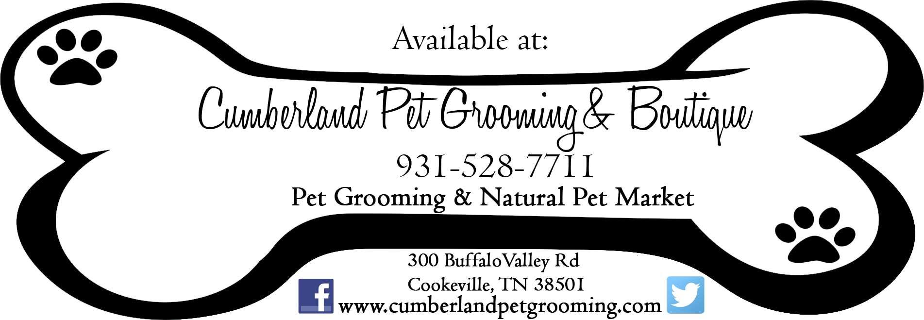 Cumberland Pet Essentials
