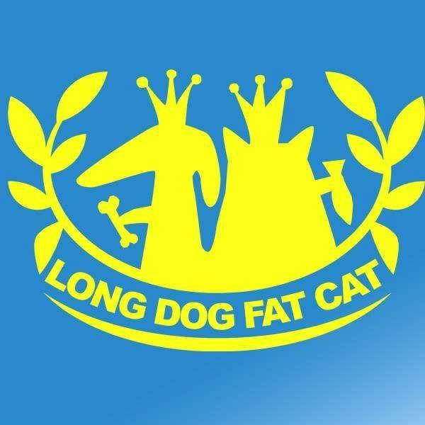 Long Dog Fat Cat