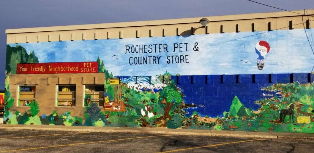 Rochester Pet & Country Store