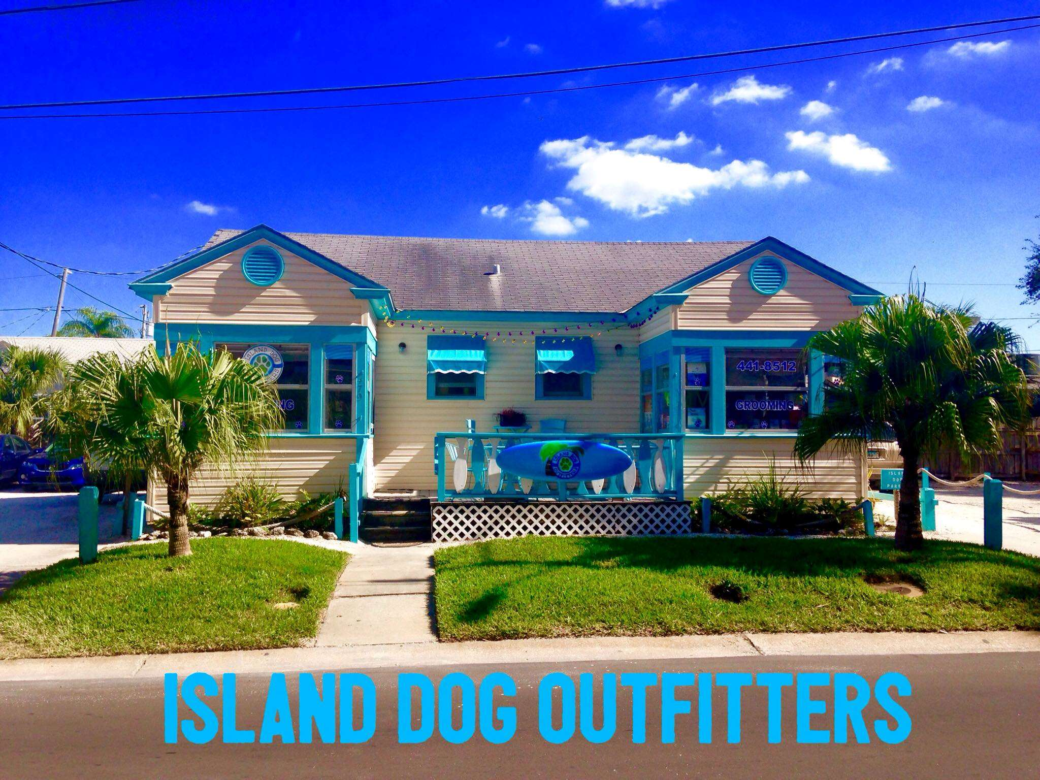 Island Dog Outfitters
