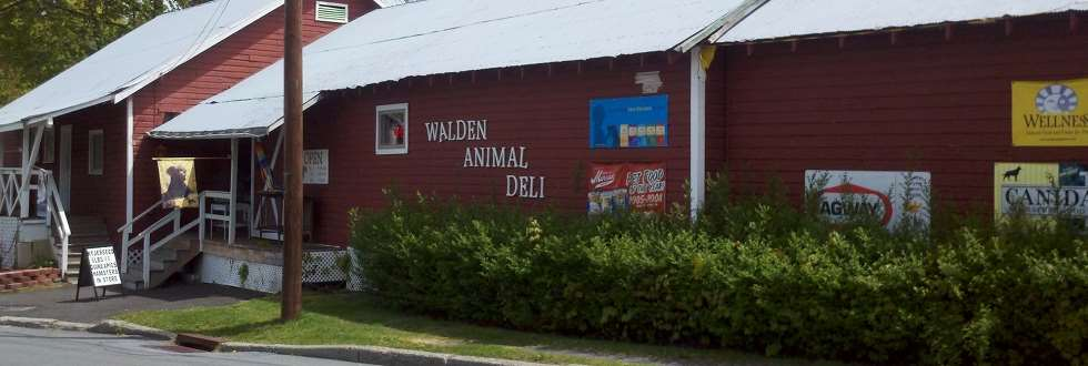 Walden Animal Deli