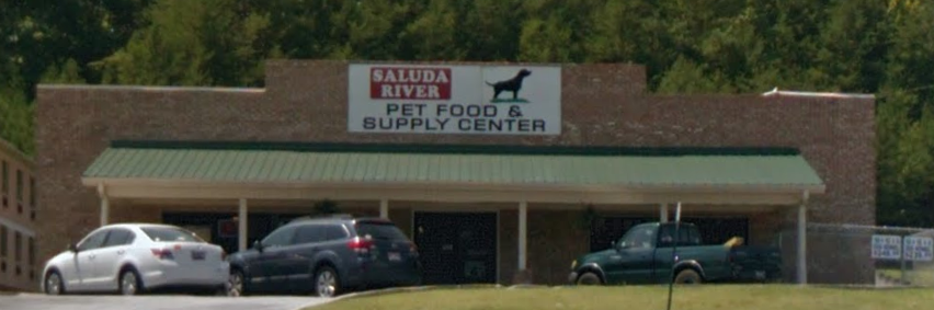 Saluda River Pet Food Center