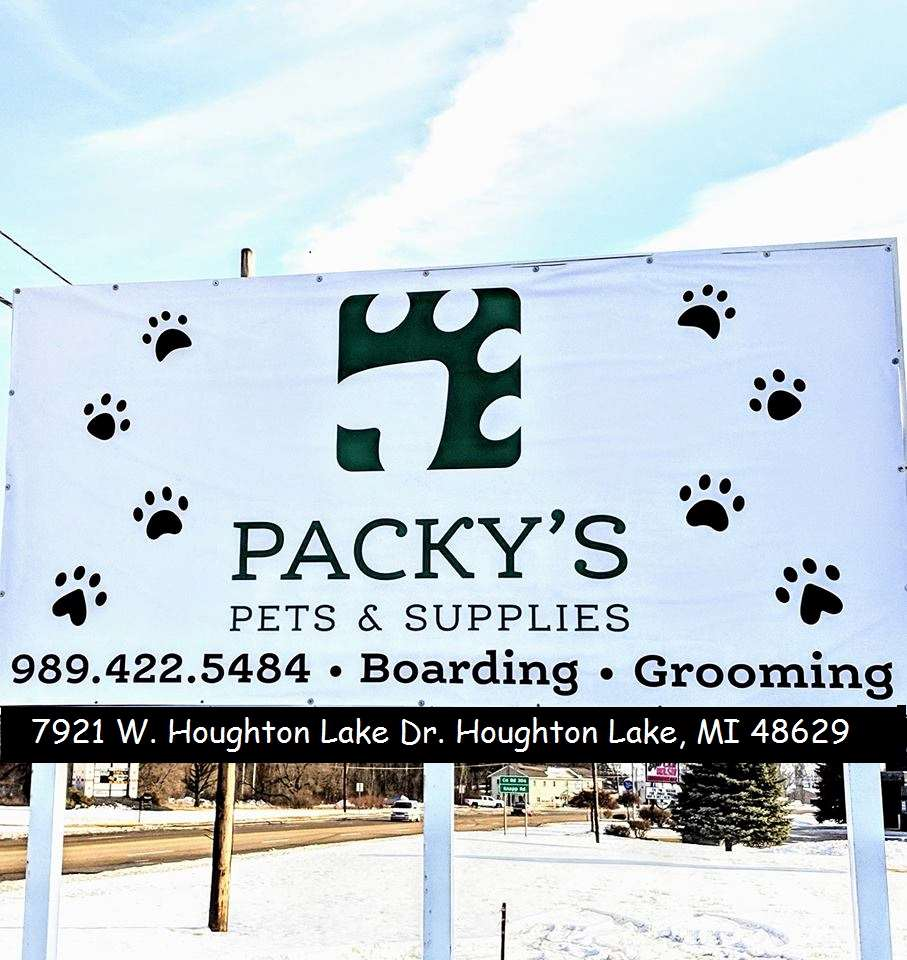 Packy's Pet Supplies