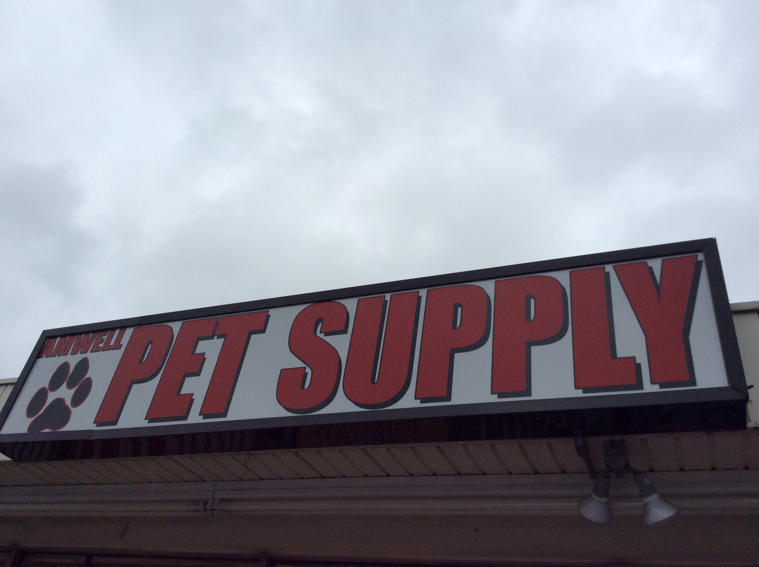 Amwell Pet Supply