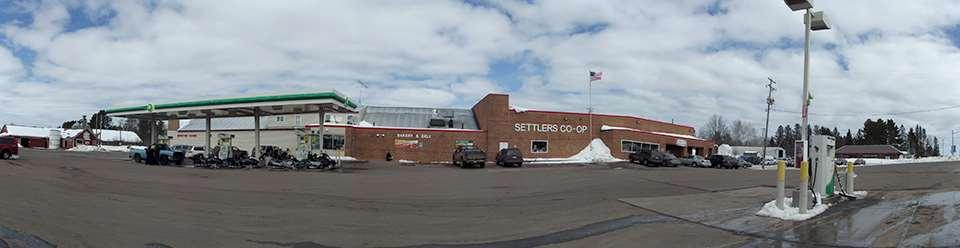 Settlers' Cooperative, Inc.