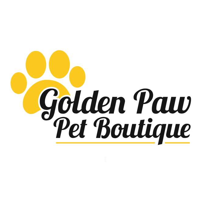 Golden Paw Pet Boutique