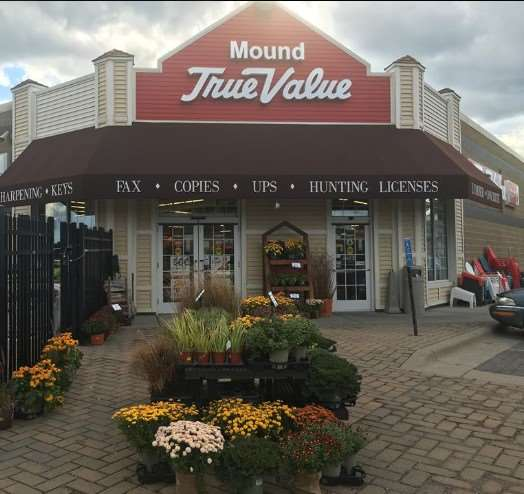 Mound Family Hardware Inc