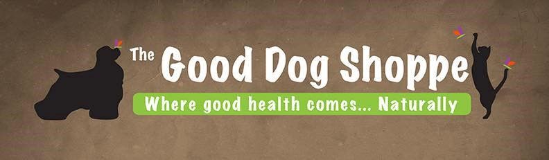 The Good Dog Shoppe