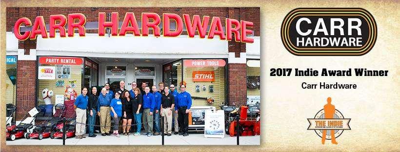 Carr Hardware