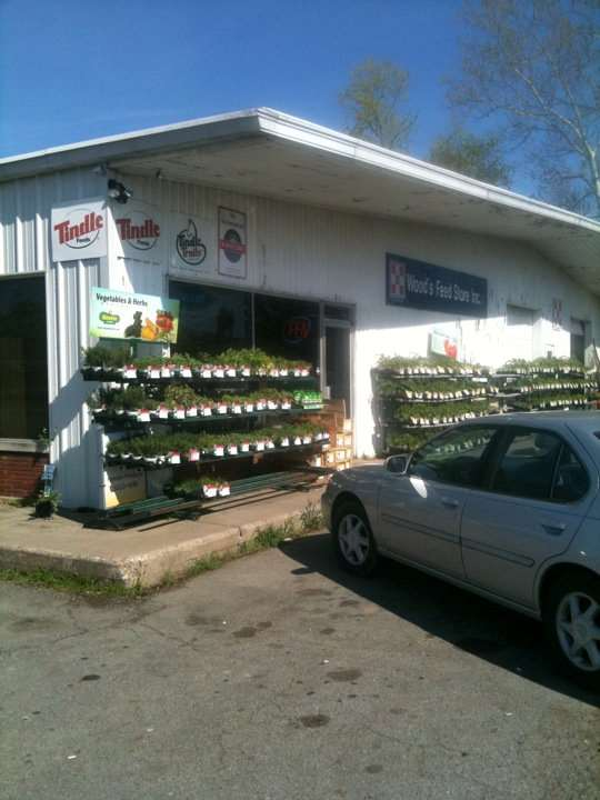 Woods Feed Store