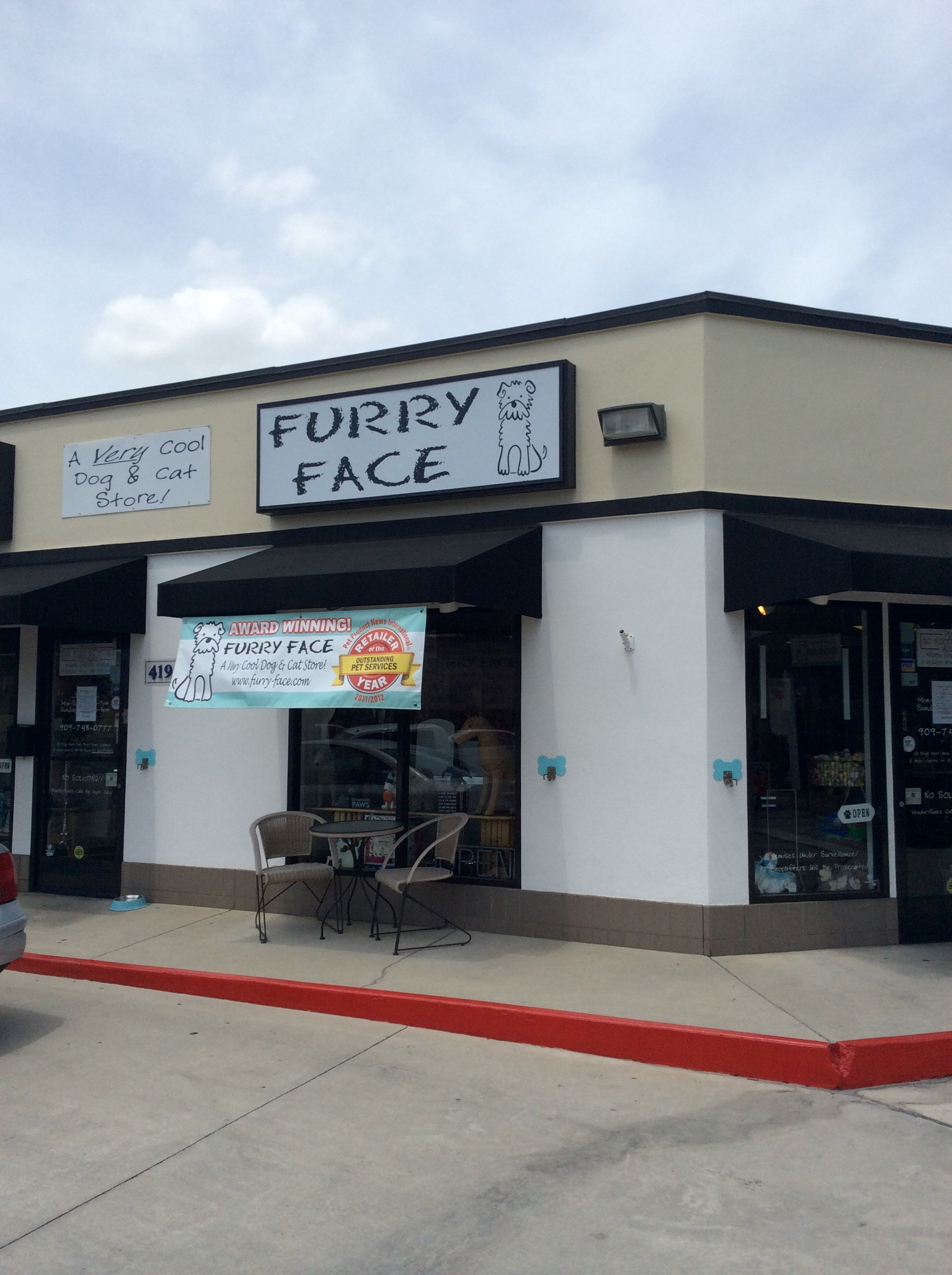 Furry Face, Inc.