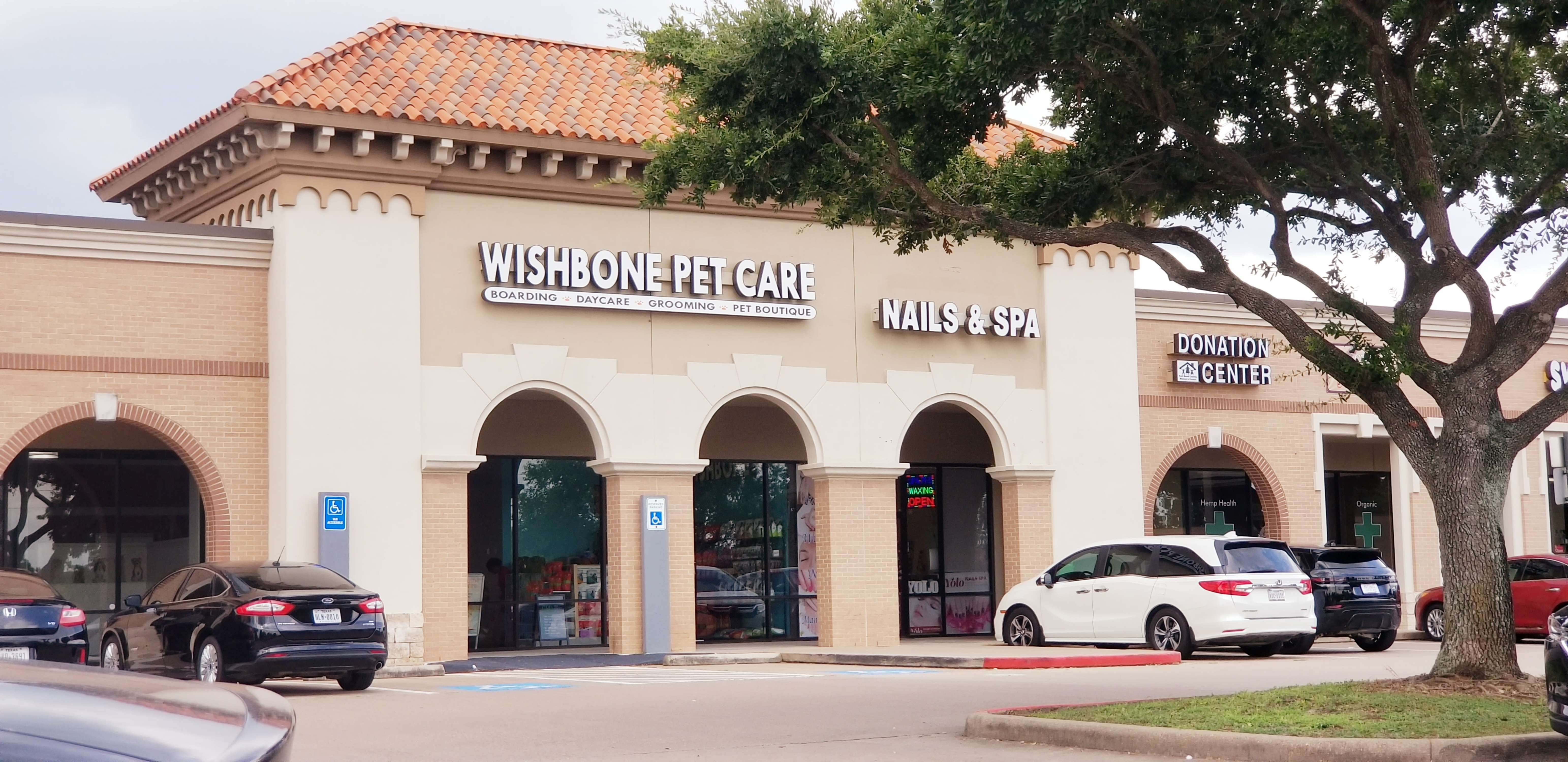Wishbone Pet Care