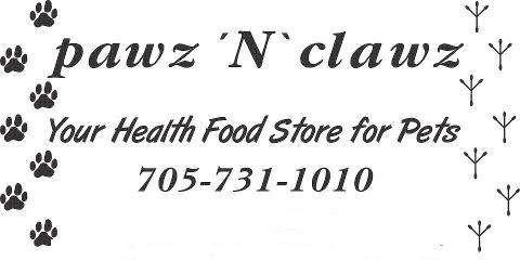 Pawz 'N' Clawz
