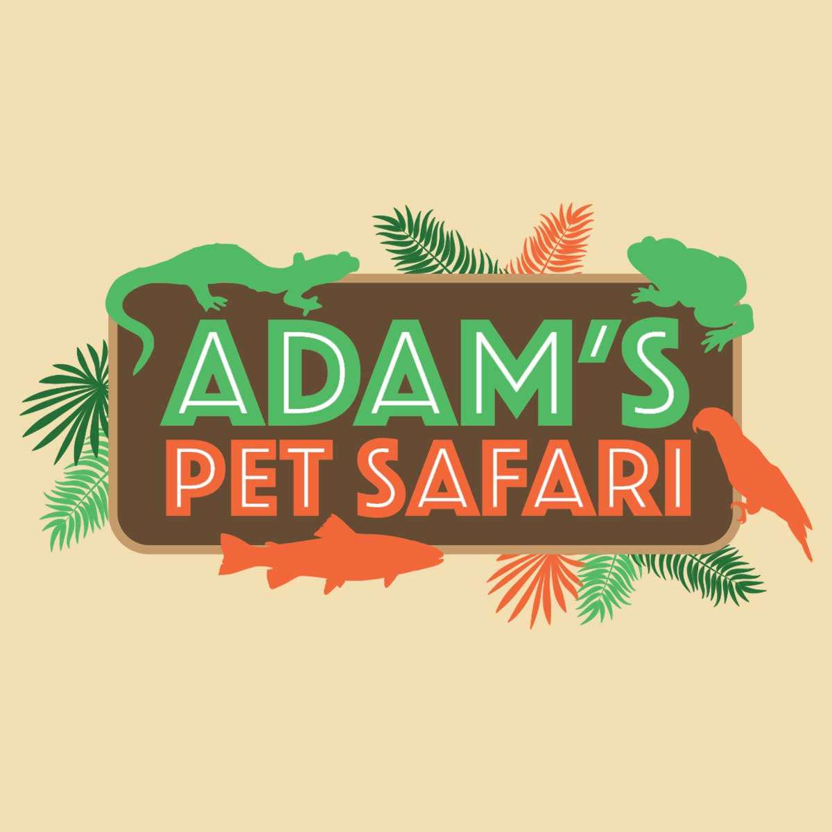 Adam's Pet Safari