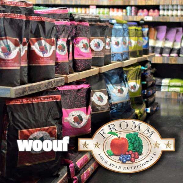Woouf.Ca Inc.