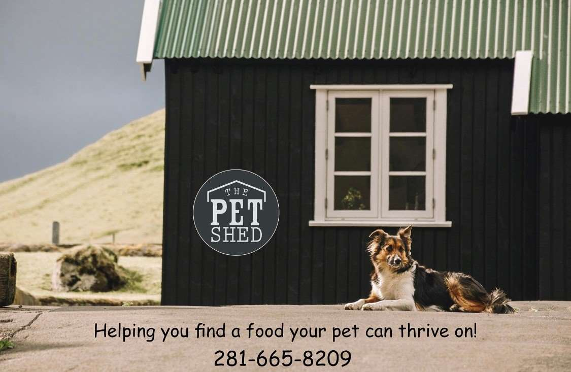 The Pet Shed