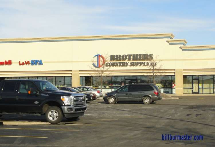 Brothers Country Supply Ottawa Il Pet Supplies