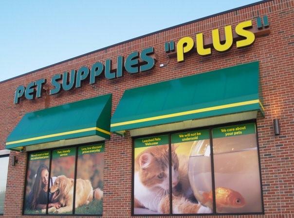Pet Supplies Plus Athens Ga Pet Supplies