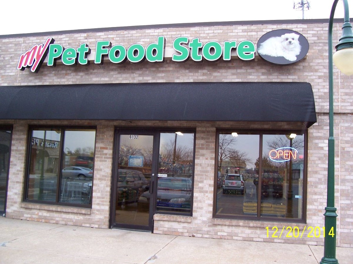 my pet food store loves park il pet supplies. Black Bedroom Furniture Sets. Home Design Ideas