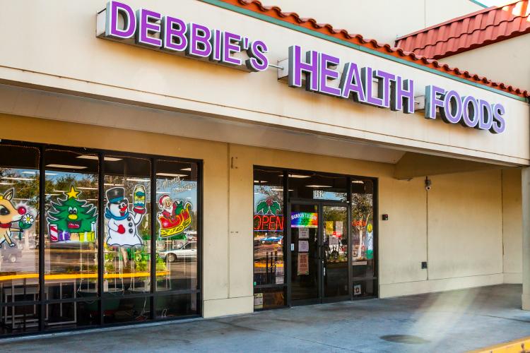 Debbie S Health Foods Orange City Orange City Fl