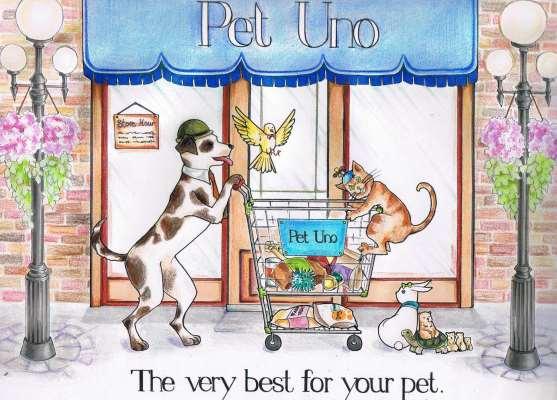 Pet Uno