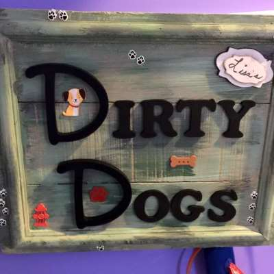 Dirty Dogs Grooming Salon