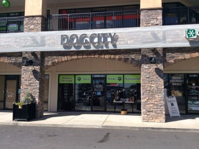 Dog City Bakery II