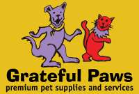 Grateful Paws