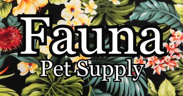 Fauna Pet Supply