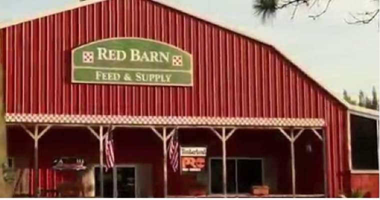 Red Barn Feed and Supply - Loxahatchee, FL - Pet Supplies