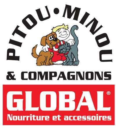 Pitou Minou & Compagnons (Ste-Rose)