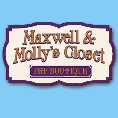 Maxwell & Molly's Closet