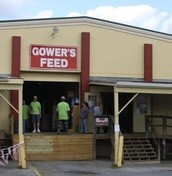 Gower's Feed & Pet