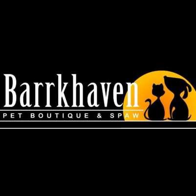Barrkhaven Pet Boutique & Spaw