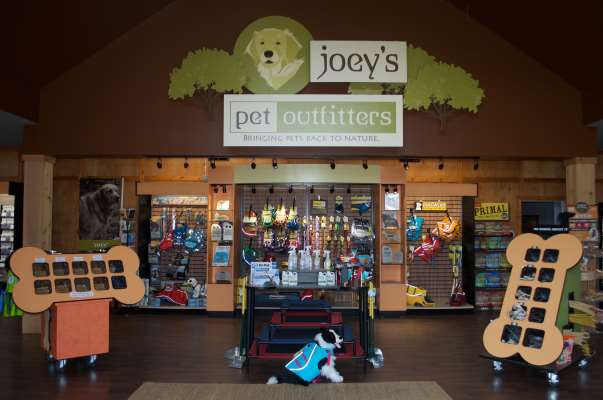 Joeys Pet Outfitters