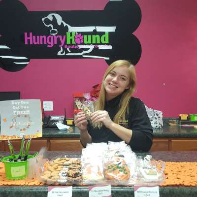 Hungry Hound Boutique & Grooming