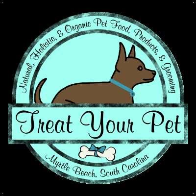 Treat Your Pet SC